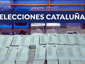 Elecciones Cataluña 2021: Alegaciones para no ir a una mesa electoral