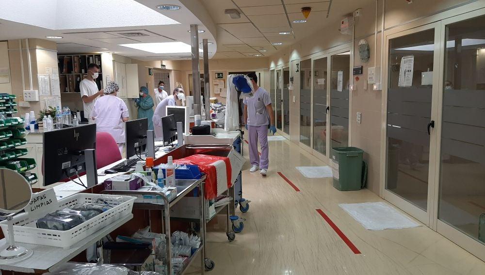 La Comunidad Valenciana notifica 3 casos de la variante sudafricana de coronavirus en Elche