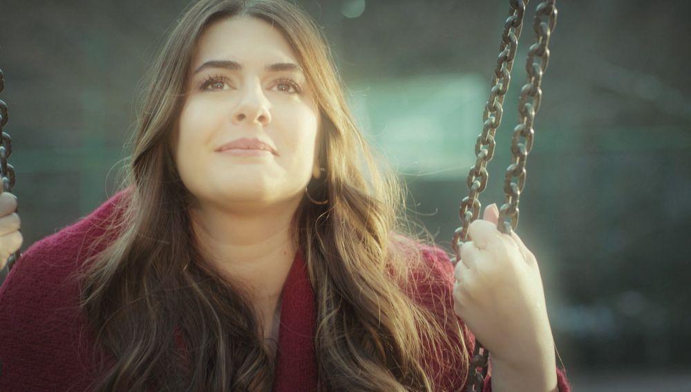 Ayça Erturan, Yeliz en 'Mujer', da las gracias a sus fans españoles por su apoyo tras la muerte de su personaje