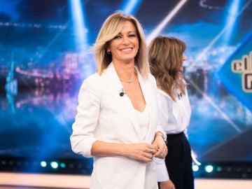 Disfruta de la entrevista completa de Susanna Griso en 'El Hormiguero 3.0'