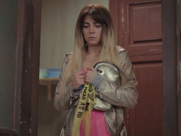 El conmovedor regreso de Ceyda al lugar donde Yeliz fue asesinada