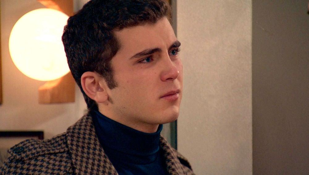 Manolín recibe la peor de las noticias: Emma ha perdido al bebé