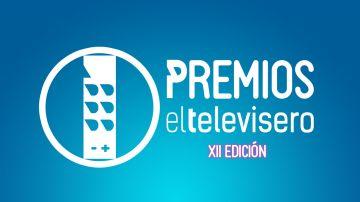 XII edición de los Premios El Televisero