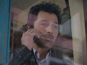 ¿Le dice 'Te quiero'? Bahar escoge a Arif para dar señales de vida por primera vez