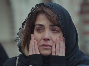 La fugaz felicidad de Bahar, amenazada por la tristeza del funeral de Yeliz