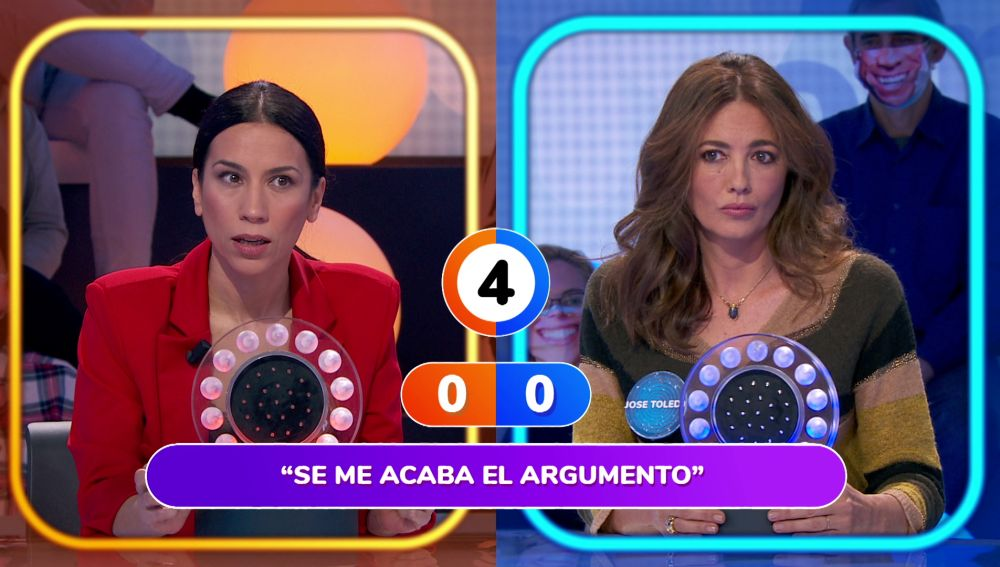 """¿Tuerta y sordomuda?"", Shakira pone en un aprieto a Itziar Miranda y Jose Toledo"