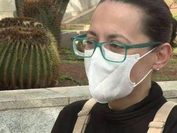 """El duro testimonio de una mujer con cáncer de mama: """"El cáncer no espera a que se acabe la pandemia"""""""