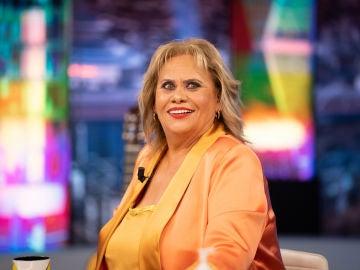 Disfruta de la entrevista completa a Carmina Barrios en 'El Hormiguero 3.0'