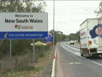 Nueva Gales del Sur, Australia