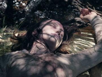 El cuerpo de Cristina aparece sin vida en medio del bosque