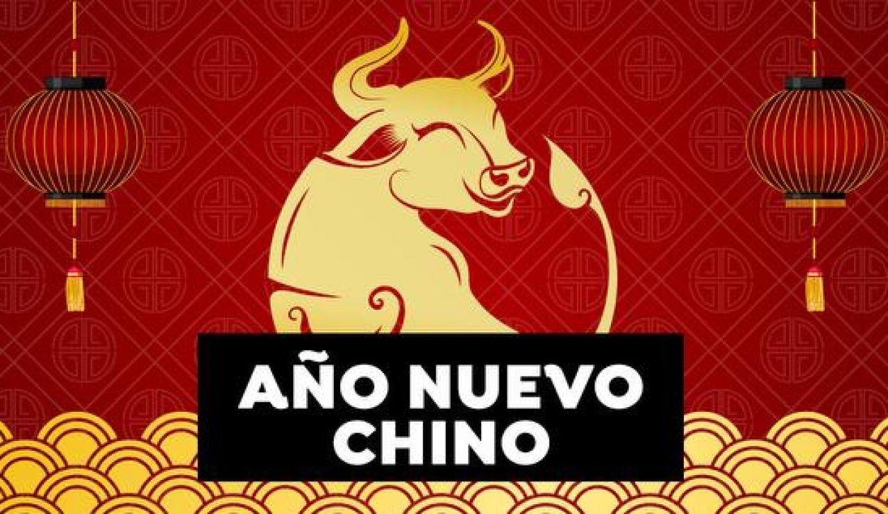 Nuevo chino  ¿Cuándo es el año nuevo chino en 2021 y a qué animal corresponde?