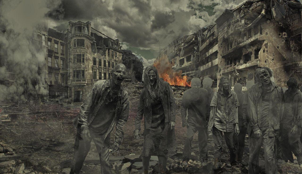 Día del Orgullo Zombie 2021: Las mejores películas, series y juegos sobre zombies de todos los tiempos