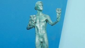 Estatuilla SAG Awards