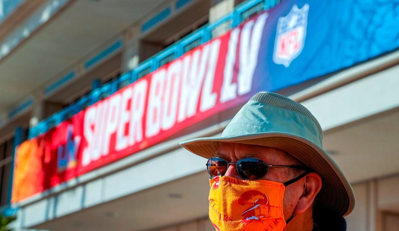 Consulta el horario, medidas y la actuación del descanso que se producirá en la Super Bowl 2021
