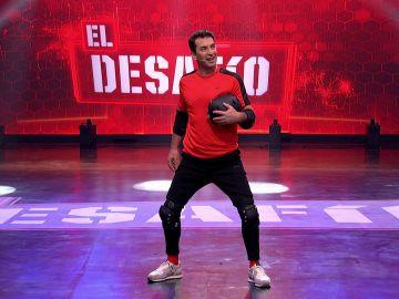 Arturo Valls coge las riendas de 'El Desafío' como presentador