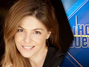 El jueves, Manuela Velasco pone el broche de oro a la semana en 'El Hormiguero 3.0'