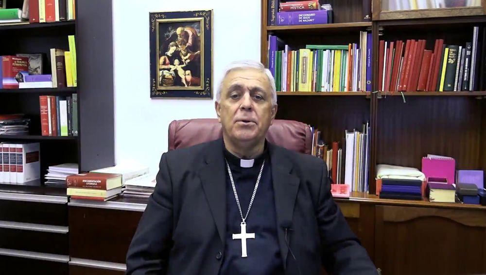 Bernardo Álvarez, obispo de Tenerife