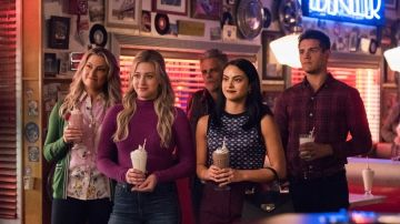 El cast de 'Riverdale' tras el salto temporal