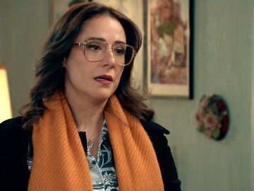 """Cristina confirma lo peor: """"Manolita se ha unido a la huelga de hambre de las presas"""""""