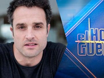 El lunes arranca la semana en 'El Hormiguero 3.0' con Dani Guzmán