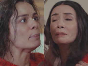 Bahar perderá el juicio ante Piril en 'Mujer'