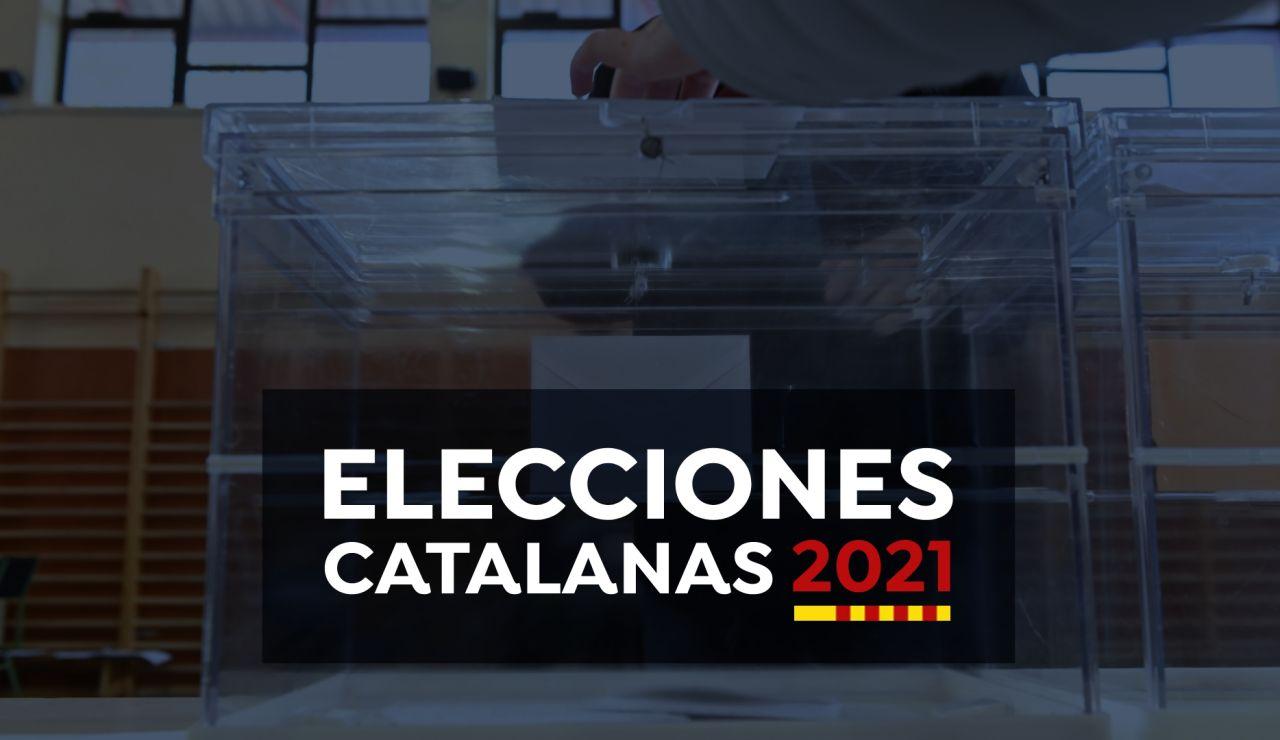 Elecciones Catalanas 2021: Hoy es el último día para solicitar el voto por correo