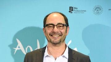 Jordi Sánchez en 'Señor, dame paciencia'