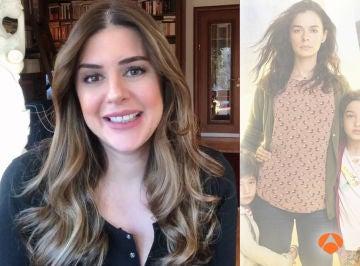 Ayça Erturan reacciona ante la oleada de mensajes recibidos por el adiós de su personaje en 'Mujer'