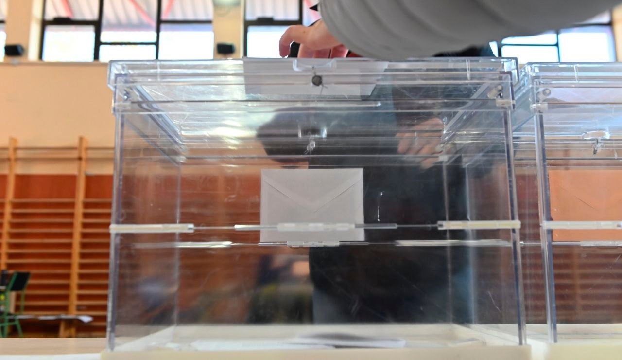 Franjas horarias en las elecciones de Madrid: ¿A qué hora tengo que votar?