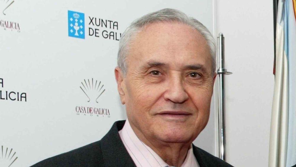 Muere José Ramón Onega, delegado de la Casa de Galicia en Madrid