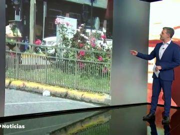Así fue la agresión que ha provocado centenares de protestas en Chile