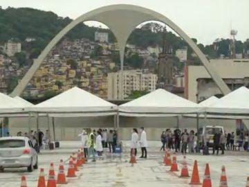 Sambódromo de Río de Janeiro