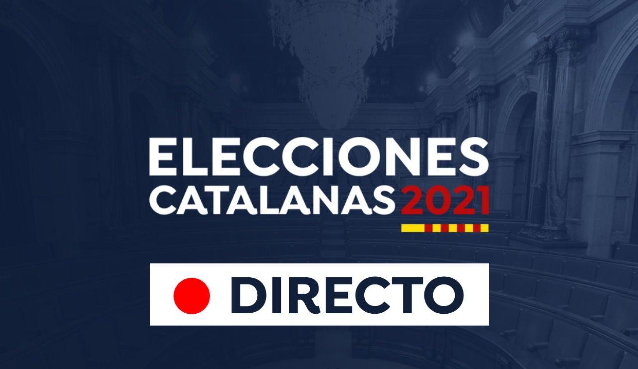 Elecciones al Parlamento de Cataluña de 2021: Últimas noticias en directo