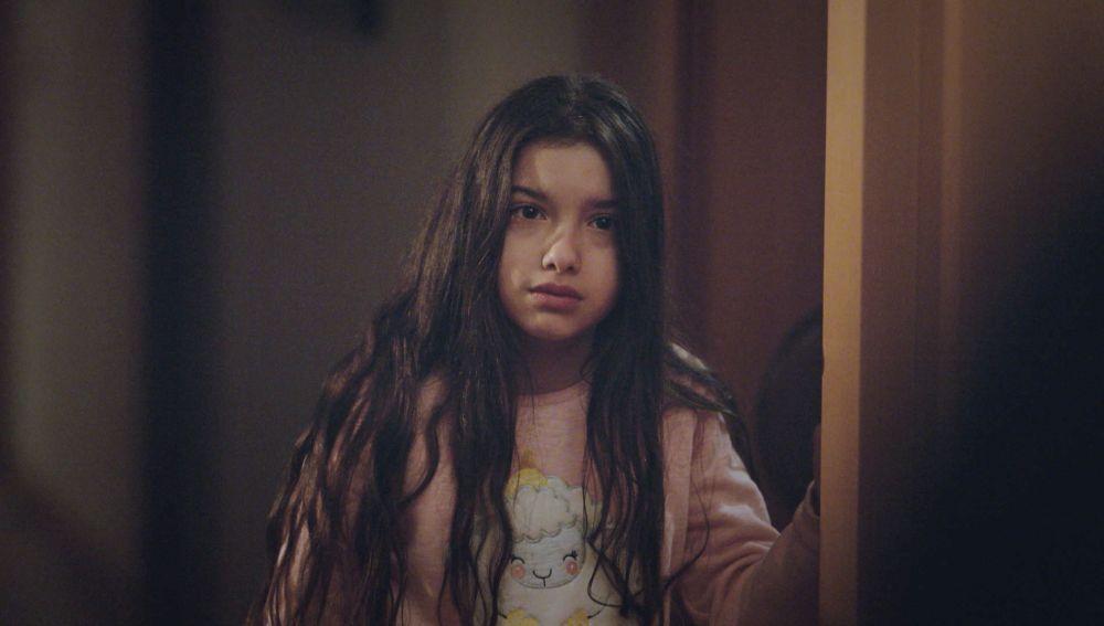 El disgusto de Nisan con Sarp: la escena que cambiará su forma de ver a su padre