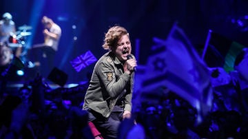 Örs Siklósi, representante de Hungría en Eurovisión 2018