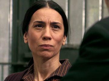 La mirada más amarga: Manolita, incapaz de perdonar a Marcelino