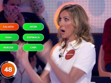 ¡Una jugada perfecta! Alejandra Prat arrasa en '¿Dónde Están?'