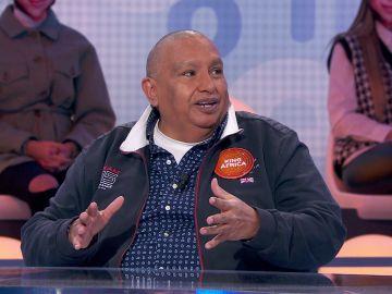 """King África regresa a 'Pasapalabra': """"Los dos programas que más sigo son este y '¡Boom!'"""""""