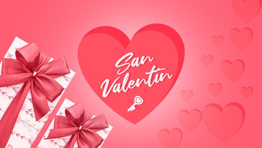 10 regalos de San Valentín para mujer