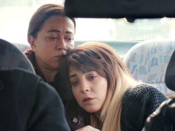 Avance de 'Mujer': Ceyda entra en una preocupante depresión tras la muerte de Yeliz
