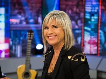 Julia Otero regresa provisionalmente a Onda Cero