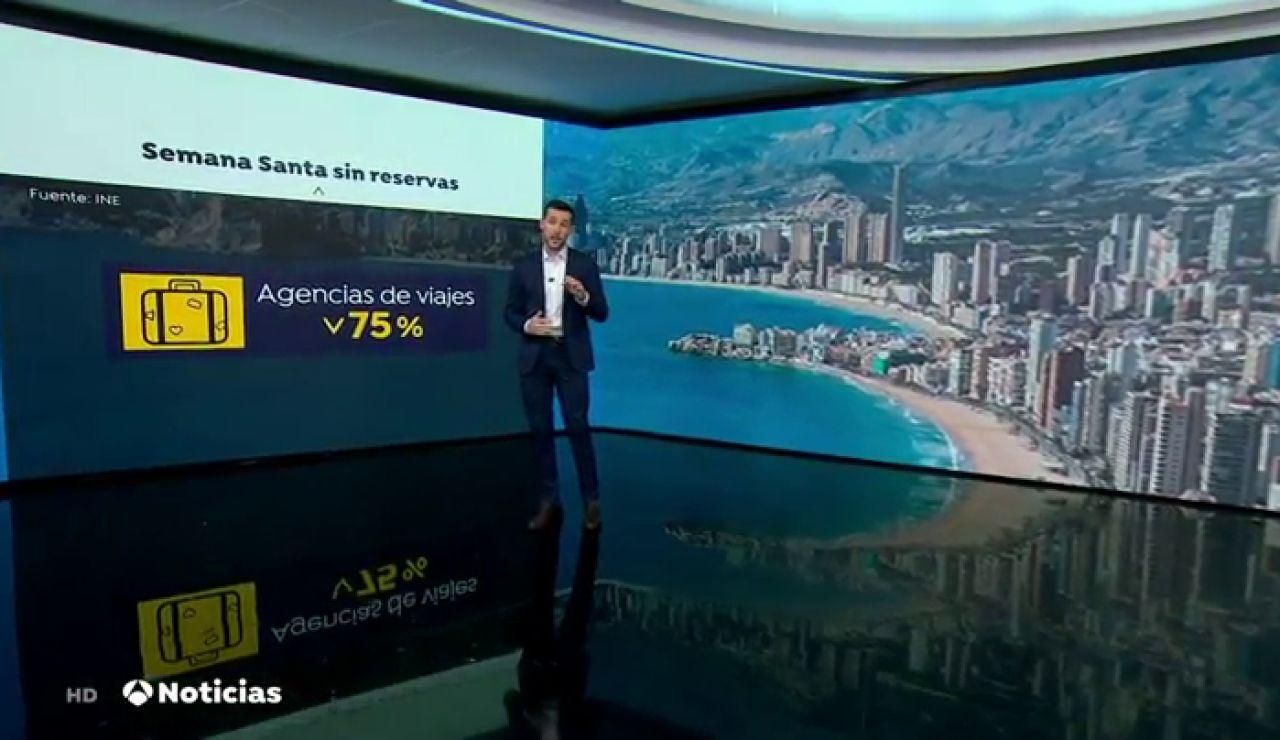 Turismo anuncia que vuelve el Imserso y que los viajes podrían arrancar en verano