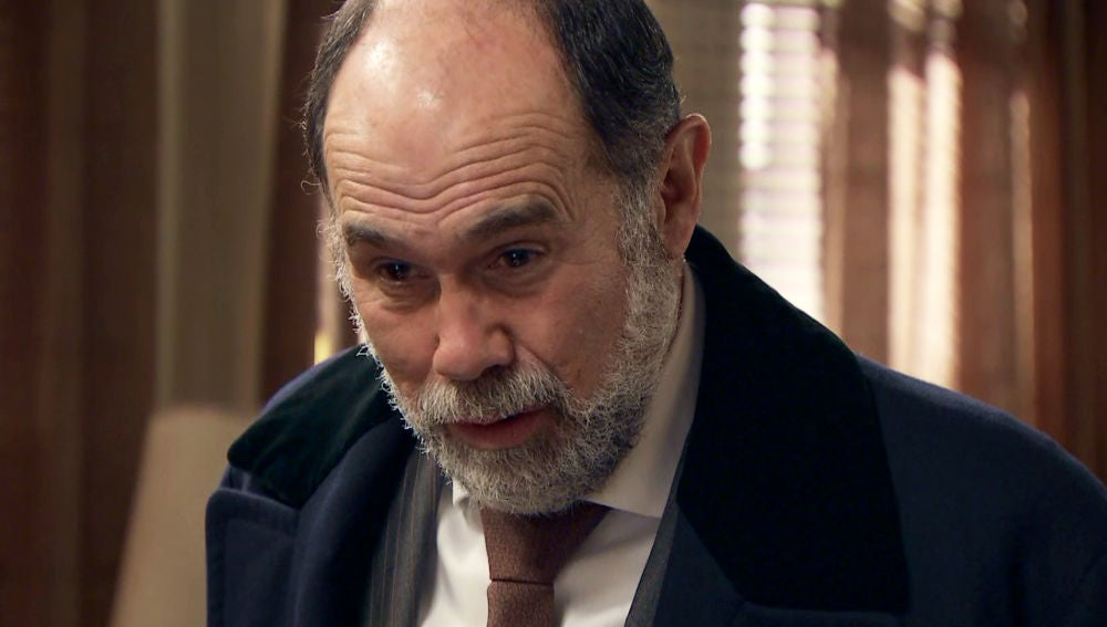 """Miguel, al borde de la muerte, se sincera con Estefanía: """"Demuestra que tomarás la decisión correcta"""""""