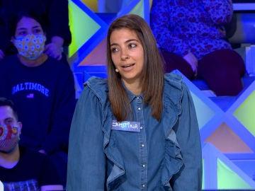 """La visión de vida de una concursante conquista a Jorge Fernández: """"Estoy de acuerdo contigo en todo"""""""