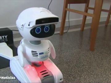 nueva robot