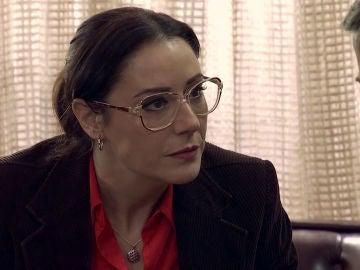 """Cristina para los pies a Marcelino: """"¿Quieres que tu mujer se quede para siempre en la cárcel?"""""""