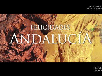 Atresmedia felicita a Andalucía por el día de su Comunidad