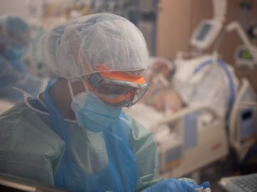 Investigadores rusos encuentran un factor de predisposicion genetica a la covid 19 grave