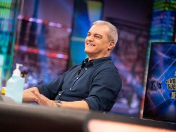 """La historia de amor de Ramón García: """"Hacer un programa de televisión y conocer a tu mujer, eso no lo ha hecho cualquiera"""""""