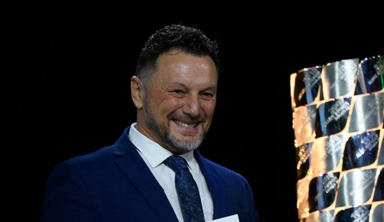 Muere Fausto Gresini, expiloto y director del equipo Gresini Racing de MotoGP, tras 2 meses luchando contra el coronavirus